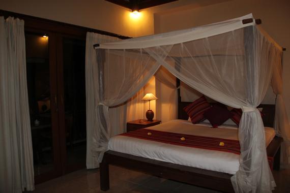 ubud en bali en un viaje a indonesia
